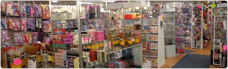 In adult novelties utah shops